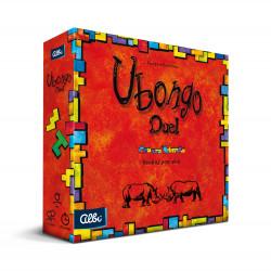 Ubongo Duel