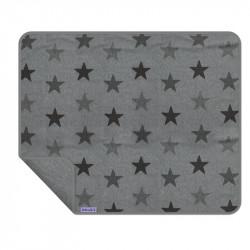 Dooky deka Blanket UNI Grey Stars