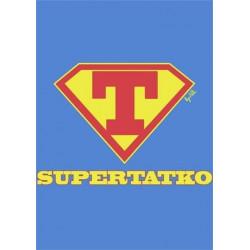 """EGO tričko """"Supertatko"""" M"""