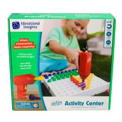 Kúzelný skrutkovač - Activity Center