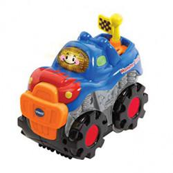 Tut Tut - Monster Truck SK