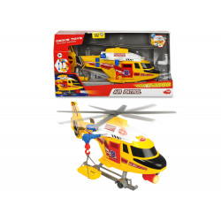 AS Záchranársky vrtuľník 41 cm
