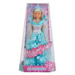 Bábika Steffi Ice Princess