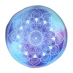 ALBI Okrúhly vankúš - Mandala
