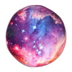 ALBI Okrúhly vankúš - Vesmír