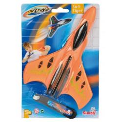 Vystreľovacie lietadlo Soft Glider Jet, 3 druhy