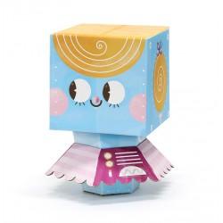 Ballerina robot
