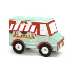 Zmrzlinárske auto