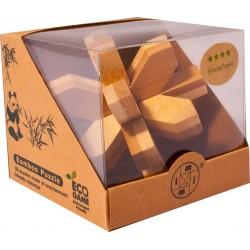 Bambusový hlavolam - Púpava