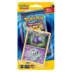 Home Trading cards Pokemon Pokemon XY12 Evolutions - Checklane Blister