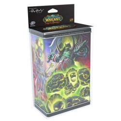 World Of Warcraft - plechová krabička