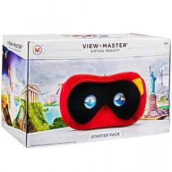 View-Master Virtuálna skutočnosť základný balík - Mattel