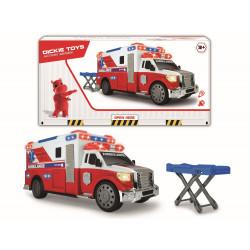 AS Ambulancia 33cm