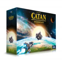 ALBI Catan - Hviezdoplavci