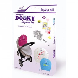 Dooky Styling Kit