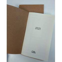 ALBI Kalendárium 2021 diář luxusní