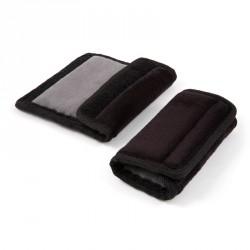 DION chránič pásu Soft Wrap Black 2ks
