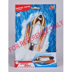 Čln Speed ??Boat 15 cm, 3 druhy