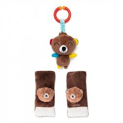 Chránič pásu Soft Wraps™ & Toy Bear