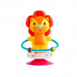 Hračka s prísavkou LION Luca
