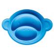 Tanier s prísavkou - Opica 9m+, modrý