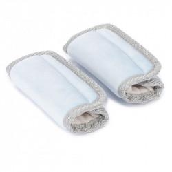 Chránič pásu Soft Wrap Blue 2ks