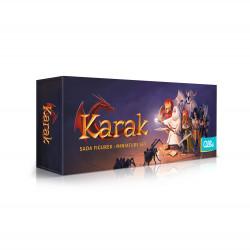 ALBI Karak - súprava 6 figúriek