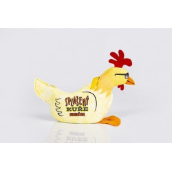 ALBI Splašené kura