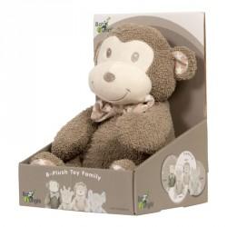 Bo Jungle plyšová hračka Monkey