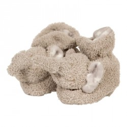 Bo Jungle plyšové ponožky Elephant