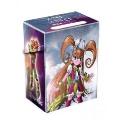 Krabička plastová - Skyla/Skylar (na 75 karet)