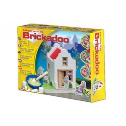 Brickadoo - Domek 2