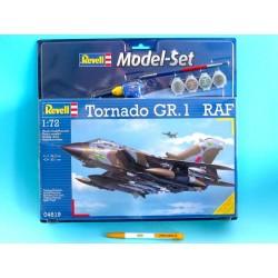 ModelSet letadlo 64619 - Tornado GR. 1 RAF (1:72)