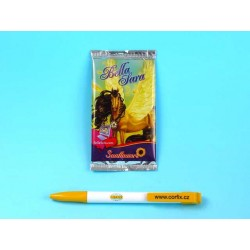 BELLA SARA Sunflowers - card pack (TOPPS - TOp Produkt Pro Sběratele)