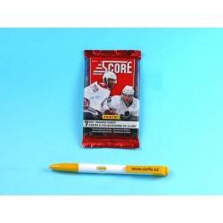 NHL SCORE 2011 - karty (TOPPS - TOp Produkt Pro Sběratele)