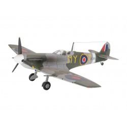 Plastic ModelKit letadlo 04164 - Spitfire Mk.V (1:72)