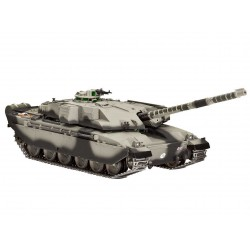 Plastic ModelKit tank 03183 - British Main Battle Tank CHALLENGER I (1:72)