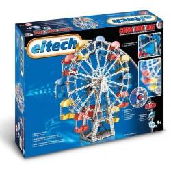 EITECH Metal Construction set - C17 Ferris Wheel