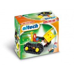 EITECH Beginner Set - C328 Bulldozer