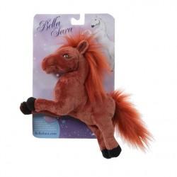 Bella Sara koník - plyšový - blistr - Fiona