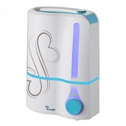 Bo Jungle manuální zvlhčovač vzduchu Humi-Purifier s HEPA filtrem