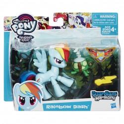 MLP Guardians of harmony malé poníky