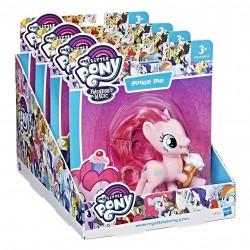 MLP Pony priatelia