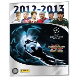 CHAMPIONS LEAGUE 2013 ADRENALYN - binder