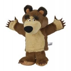 Máša a medveď Maňuška medveď Mišo