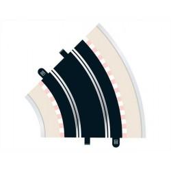Rozšíření trati SCALEXTRIC C8206 - Radius 2 Curve 45° (2)