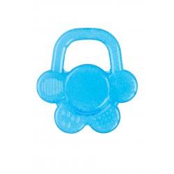 Hryzačka chladiaca kvet - modrá
