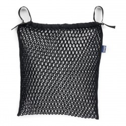 Sieťovaná taška na kočík