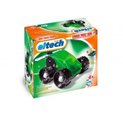 EITECH Beginner Set - C320 Sports Car