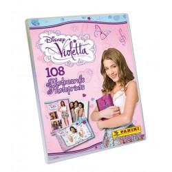VIOLETTA 2 - binder